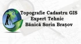 Topografie Cadastru GIS Expert Tehnic Bănică Sorin Brașov