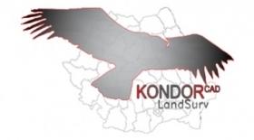 KONDOR CAD LAND SURV