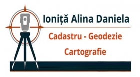 PFA Ioniță Alina Daniela - Cadastru, Geodezie, Cartografie