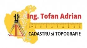 Birou Cadastru si Topografie PFA Ing. Tofan Adrian